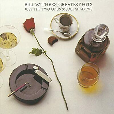 Bill Withers' Greatest Hits -  CD ZPVG The Cheap Fast Free Post The Cheap Fast