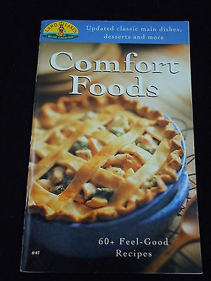 Comfort Foods by Land of Lakes