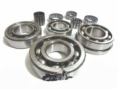Lambretta Gp Li Sx Tv 125 150 200  Series 1, 2 &3 Engine Bearing Kit