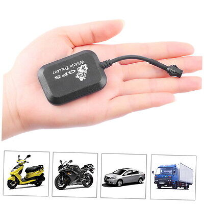 Mini GPS GPRS Tracker SMS Network Bike Car Motorcycle Monitor GPS Locator P3