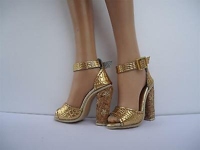 """Shoes for Tonner 16""""Tyler doll (144)"""