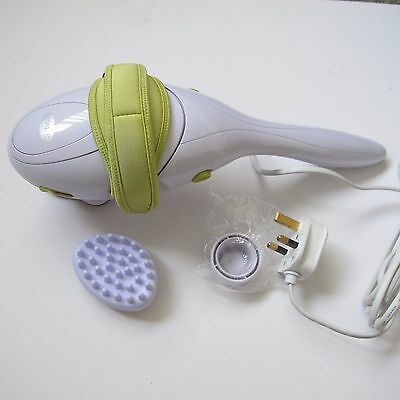 Scholl Muscle Therapy Massager