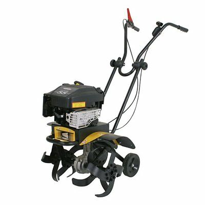 Petrol Rotavator Texas Hobby 500 Briggs And Stratton