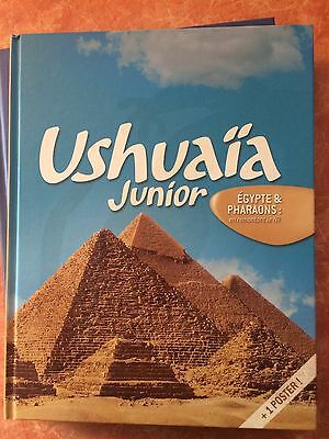 Ushuaïa Junior - Egypte Et Pharaons