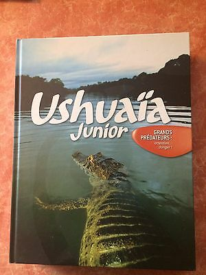 Ushuaïa Junior - Grands Predateurs