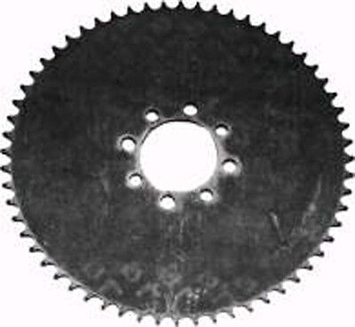 Go Cart Sprocket, 48 Tooth For #40,41 &420 Chain  Wao:8247
