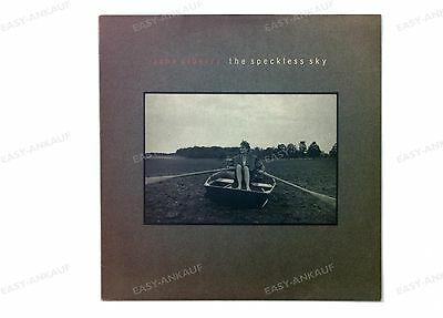 Jane Siberry - The Speckless Sky GER LP 1985 + Insert //2