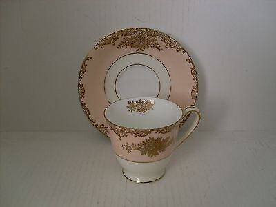Noritake Coffee Cup And Saucer.