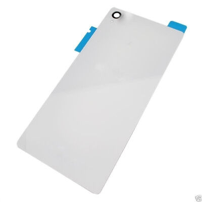 Replacement Glass Housing Battery Back Cover Rear Door For Sony Xperia Z3 D6533