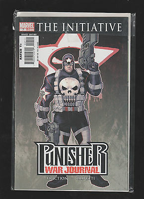 Punisher War Journal 7