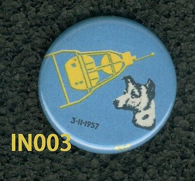 Air Space pin button.SPACE.LAIKA.LAYKA.LIMITED EDIT.***