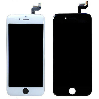 LCD Display Touch Screen Digitizer Assembly Replacement Parts for Iphone 6 6S