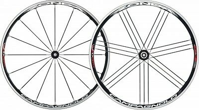 Campagnolo Zonda Road Wheelset 2 Way Fit 2016 Shimano/Sram 9/10/11 speed freehub