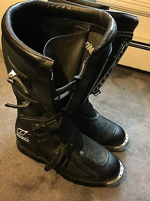 Size 13 O'Neal Element MX Boots