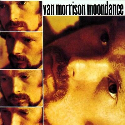 Van Morrison - Moondance [New CD] Rmst