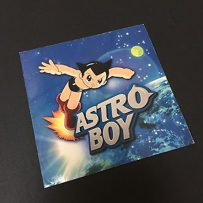 ASTRO BOY JAPANESE COLLECTOR Cards Magnets