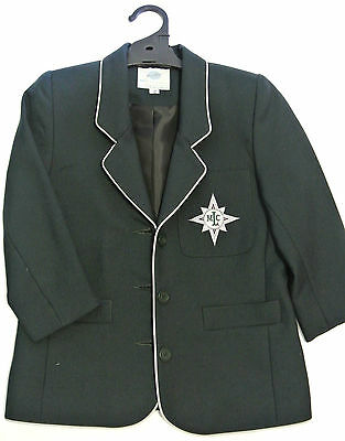 MLC School BLAZER -Size 16- Brand new. Methodist Ladies College