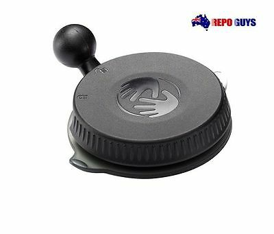 Mount Cup Suction Mount Window Genuine TomTom GPS fits Windshield