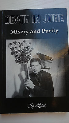 Misery and Purity: History of Death in June, 1995, Current 93, sol invictus