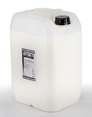 Concrete Acrylic Curing Agent 25 Litre Polymer defoaming air curing cement