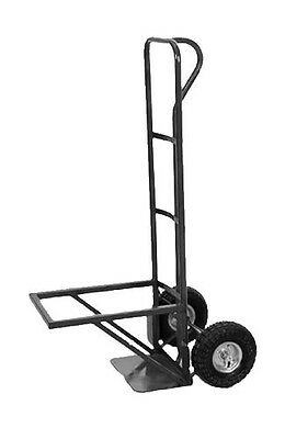 Oak Street Manufacturing HD2082 Heavy Duty Stack or Banquet Chair Cart