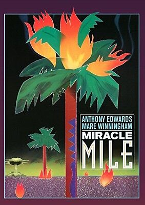 KINO INTERNATIONAL Miracle Mile