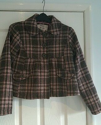 Girls jacket age 12-13 yrs