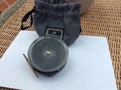 "Hardy Perfect 3 7/8"" Trout Fly Reel"