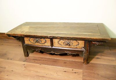 Antique Chinese Altar Cabinet (5567), Cypress/Elm Wood, Circa 1800-1849