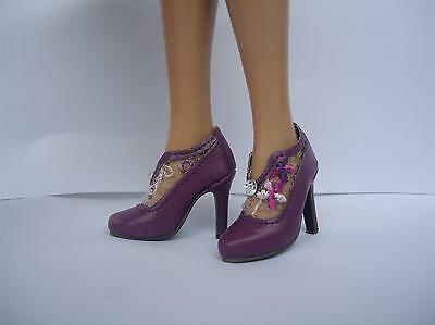 """Shoes for Tonner 16""""Tyler doll (087)"""