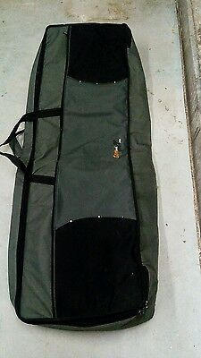 electric piano/ keyboard padded carrycase