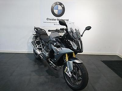 2016 / Bmw / R1200Rs / Sports_Touring