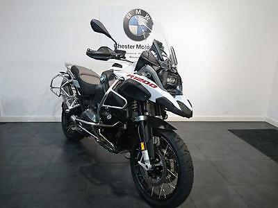 2016 / Bmw / R1200Gs Adventure / Other