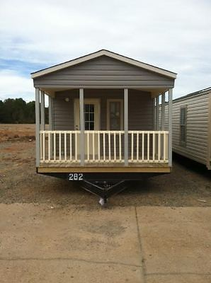 2017 LEGACY MOBILE TINY HOME 1BR/1BA 12x50 HUD PARK MODEL Ft. Walton FLORIDA