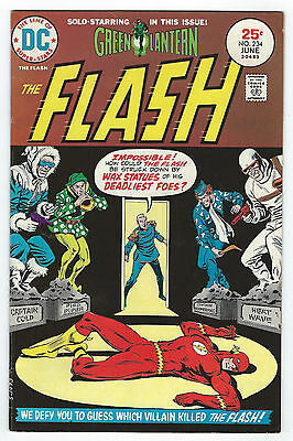 1975 The Flash #234 (5.0/VG/FN) *FREE SHIPPING
