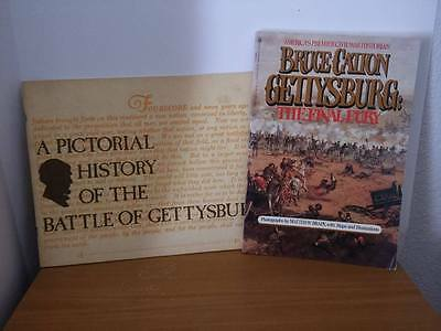 Gettysburg: The Final Fury & A Pictorial History of the Battle of Gettysburg 719