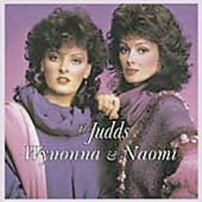 The Judds - Wynonna and Naomi [New CD] Manufactured On Demand