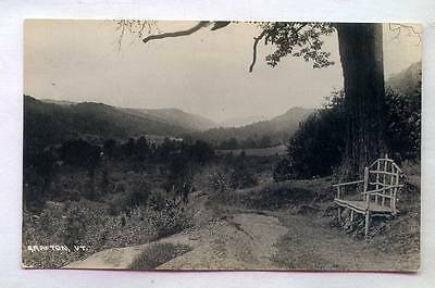 Grafton VERMONT *EARLY OLD EKC REAL PHOTO*