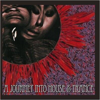 Various Artists - Journey Into House / Various [New CD] Manufactured On Demand