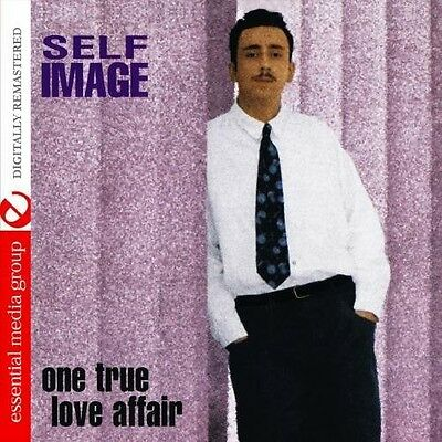 Self Image - One True Love Affair [New CD] Manufactured On Demand