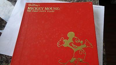 walt disney  film  mickey mouse the first fifty years super 8