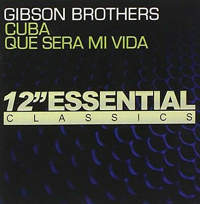 The Gibson Brothers - Cuba: Que Sera Mi Vida [New CD] Manufactured On Demand