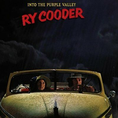 Ry Cooder - Into the Purple Valley [New CD] Manufactured On Demand