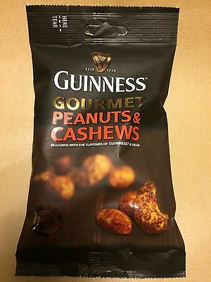 Nuts For Guinness ?  New Guinness Memorabilia Christmas Bundle All New Unused