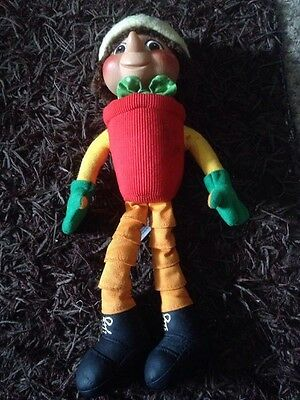 13inch ben from bill and ben and the flower pot men plush toy