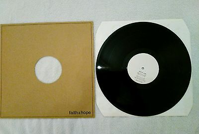"""Mint Royale - Rock and Roll Bar White Label 12"""" Vinyl"""