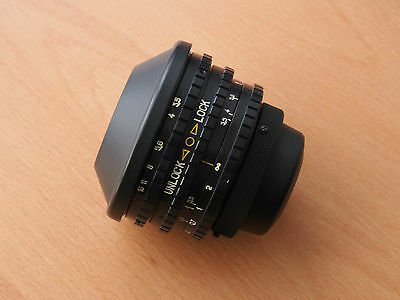 Peleng 8 mm fisheye lens – Nikon and Canon compatible - M42 & MFT mount included