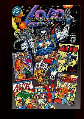 LOBO CONVENTION SPECIAL 1(9.4)(NM)DC(b031)