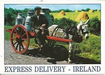 Express Deliverly (MILK)  Ireland       PC