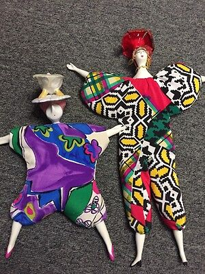 Poupee Millet Doll -Serge 92 And Doll Made By Rigodan France